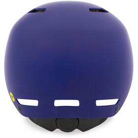 Giro Dime FS Helmet Barn matte purple